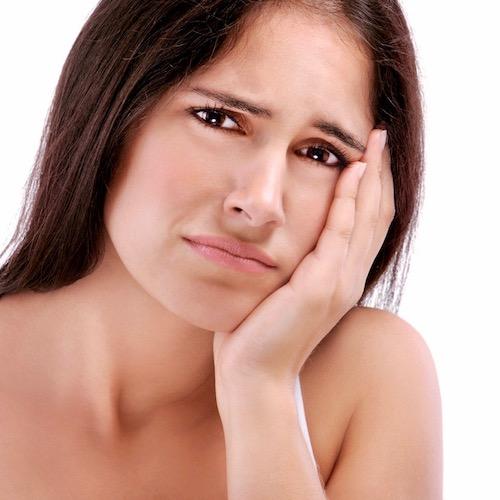 8 posibles causas del dolor durante la penetración