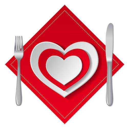 Dieta para bajar el colesterol y el riesgo de enfermedades cardíacas