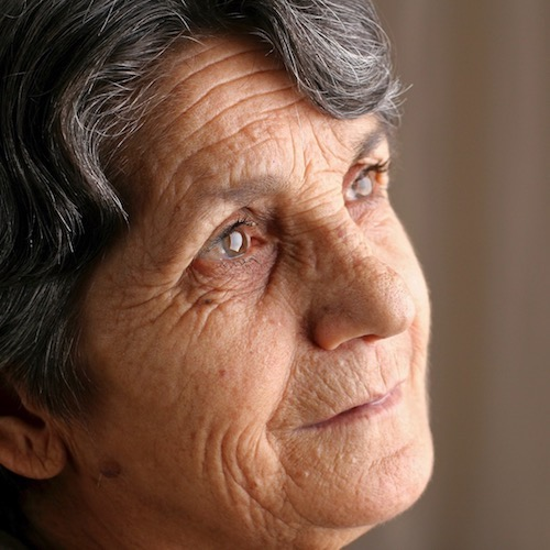 La degeneración macular y la pérdida de visión