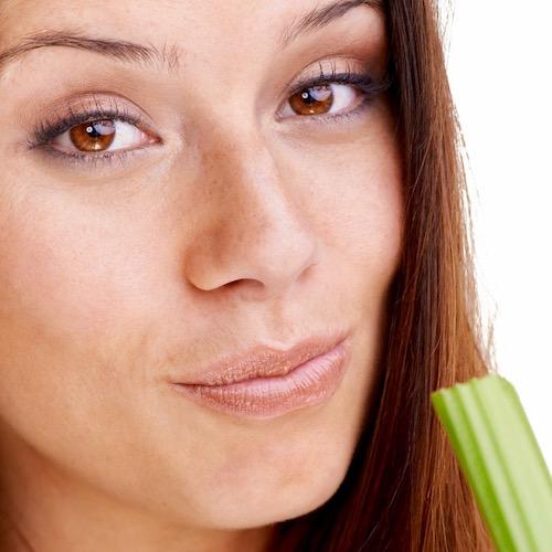 La digestión empieza en la boca: es importante masticar bien