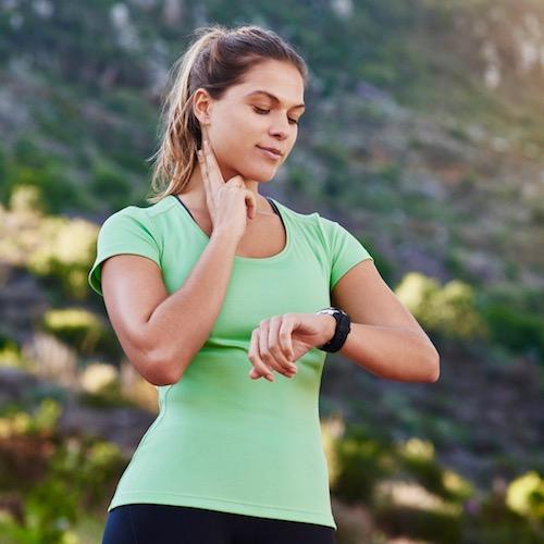 ¿Sabes cómo anda tu ritmo cardiaco o pulso?
