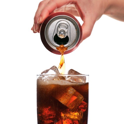 Las bebidas dietéticas, el café y la depresión