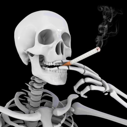 ¿Quieres vivir 10 años más? 6 tácticas para dejar de fumar