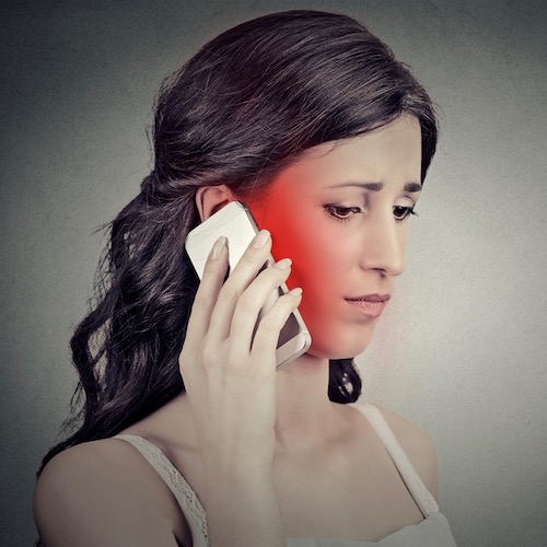 El impacto de los teléfonos celulares o móviles en tu cerebro