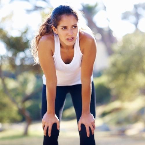 El las durante ejercicio intenso dolor piernas en
