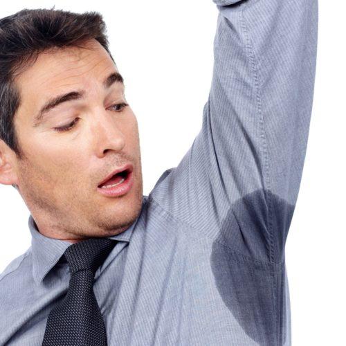 olor corporal asociado con diabetes