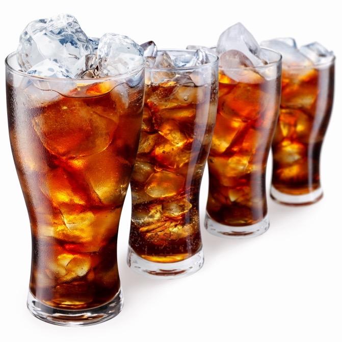 Las bebidas azucaradas aumentan el riesgo de diabetes tipo 2