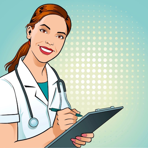 Las pruebas de control y detección que necesitan las mujeres (Parte 2)