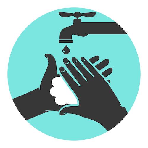 ¿Cuál es mejor para lavarse las manos: el jabón antibacteriano o el regular?