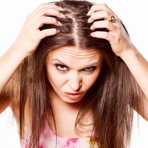 ¿Has pensado en la salud de tu cuero cabelludo?