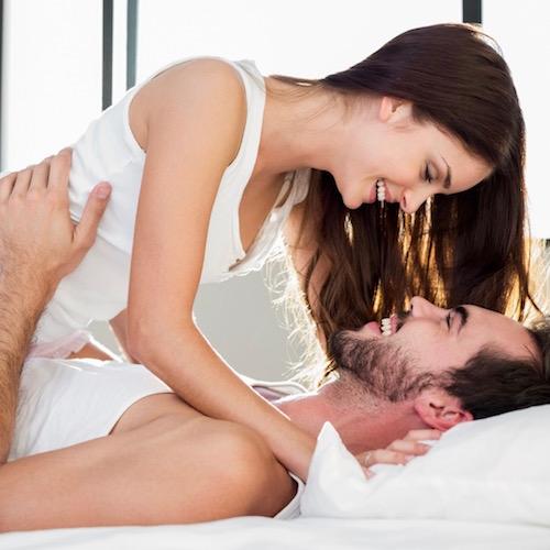 ¿Ni gota de deseo? Lo que tú y tu pareja pueden hacer