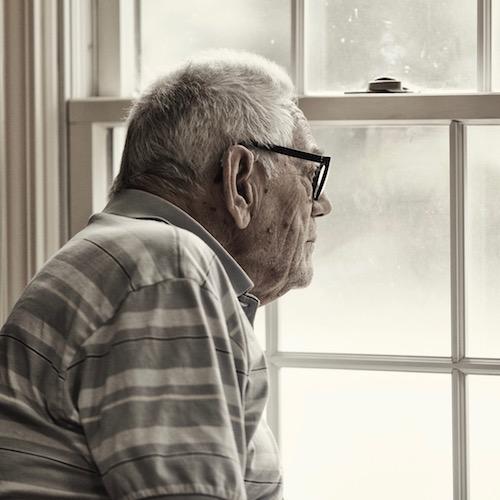 La diferencia entre la demencia y la enfermedad mental