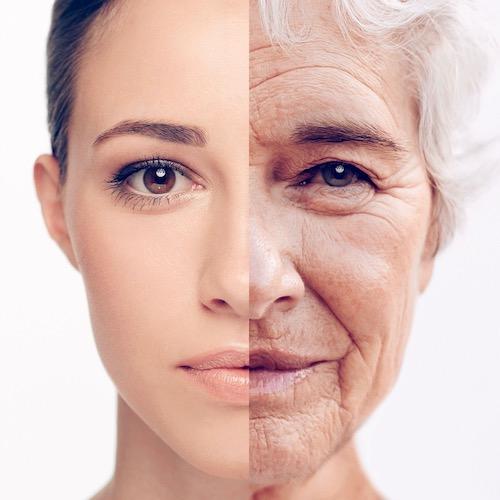 malos hábitos que envejecen