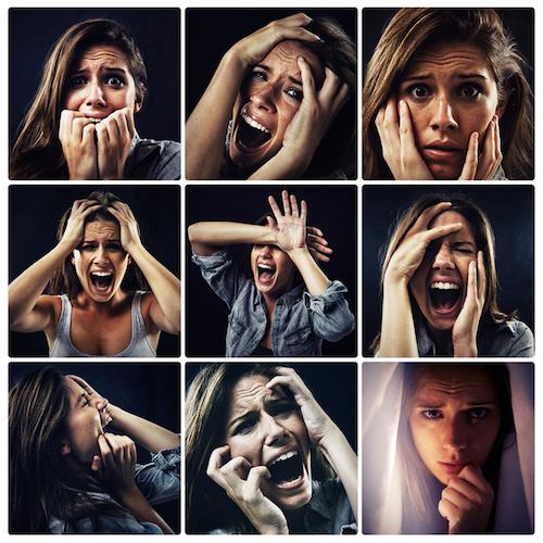 Las enfermedades mentales más comunes