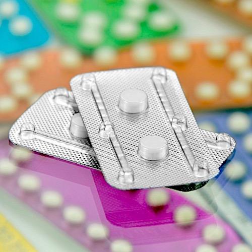 Cuantas pastillas de emergencia debo tomar para no quedar embarazada
