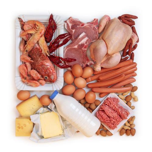 La vitamina B12 y la deficiencia de vitamina B12 – lo que debes saber