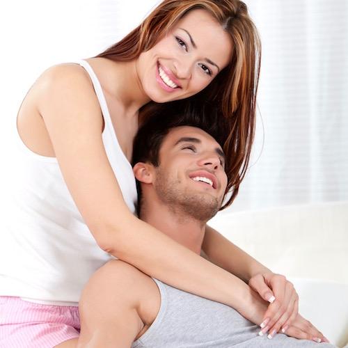 ¡El sexo es salud!