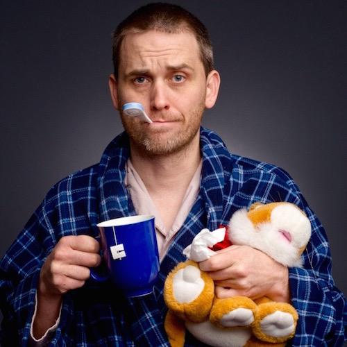 Terapias integrales para el resfriado común