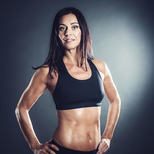 El ejercicio retrasa el envejecimiento