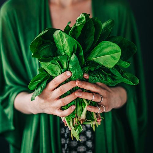Si tienes diabetes, come más vegetales sin almidón