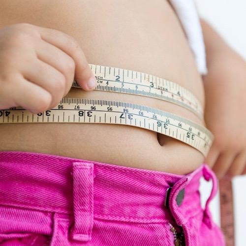 La importancia de la cintura para la salud