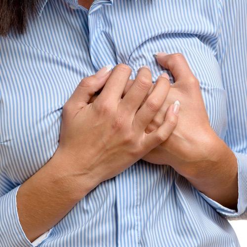 Los medicamentos para el dolor: ¿Podrían aumentar el riesgo de un ataque al corazón?