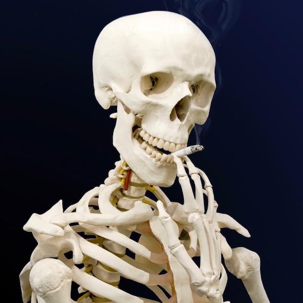 cáncer del pulmón