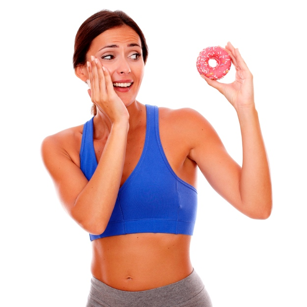 El ejercicio: ¿es cierto que te da ganas de comer más?