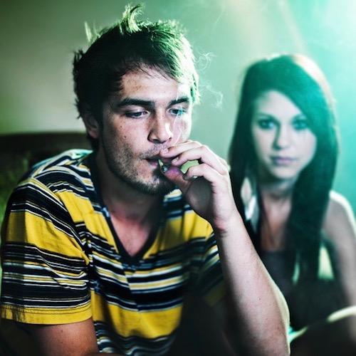 El consumo de marihuana y sus efectos negativos en los adolescentes