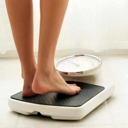 ¿Qué tiene que ver la tiroides con el peso?