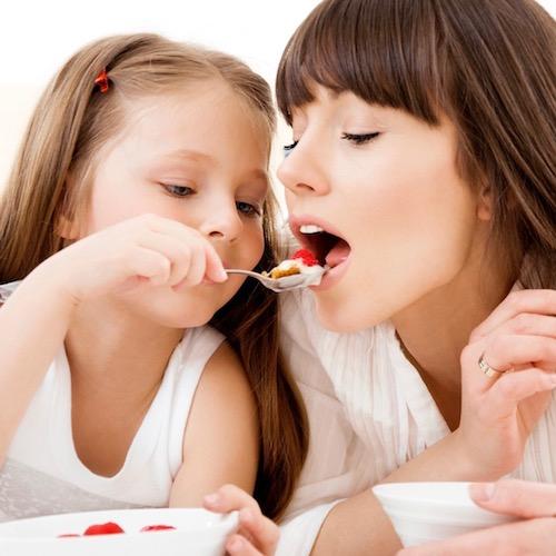 El yogurt te alimenta bien y protege tu presión arterial