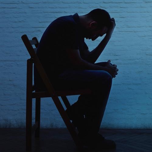 La depresión sin tratamiento: un alto costo físico y mental. ¡Busca ayuda!