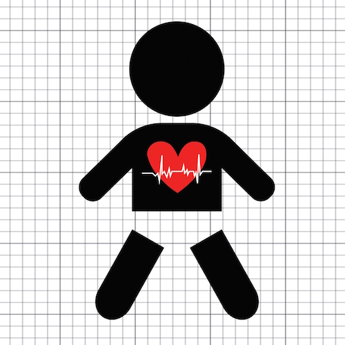 Defectos congénitos del corazón en los bebés