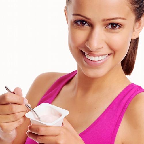 El consumo de probióticos podría beneficiar a la piel