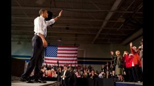 Fotografía Oficial de la Casa Blanca por Pete Souza